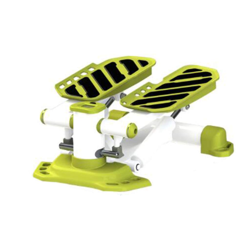 Home Mute Pedal Climbing Stepper, Slimming and MultiFunctional Fitness Equipment