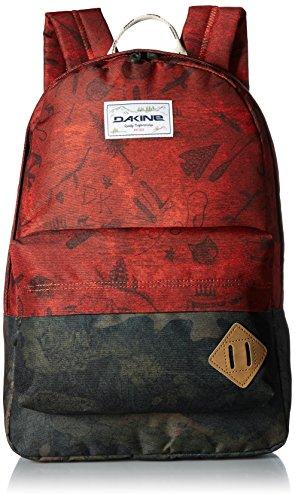Dakine 8 8130085 Black 365 Backpack