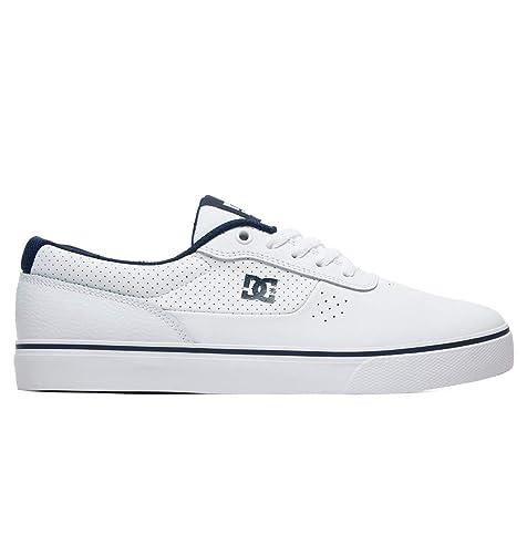 e2276702e1b DC Switch Zapato para Patinar para Hombre: Amazon.com.mx: Ropa ...
