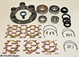 Jeep AX15 5 Speed Transmission Master Bearing Kit, BK163JWS Plus More!