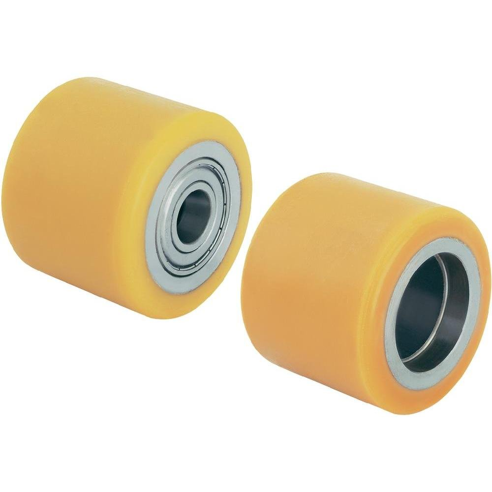 BLICKLE HTH 80 x 70/20– 70 K Rad, 8 cm Durchmesser, 1100 Lb. Tragkraft 269670