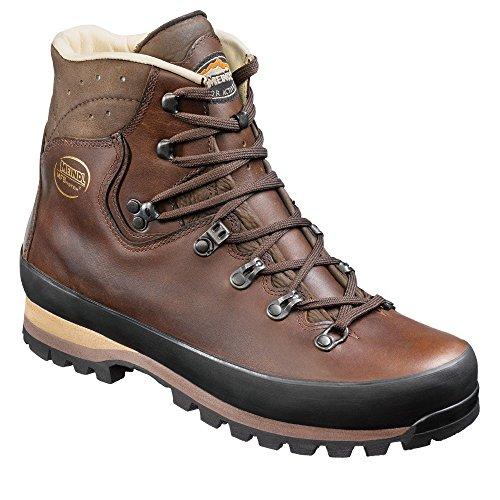 Herren Tasmania MFS Schuhe dark brown Gvg1dPgyp