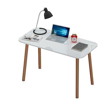 ZWD Escritorio de la computadora de Oficina, Sala de Estar Mesa de ...