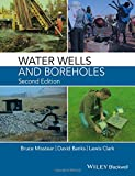 img - for Water Wells and Boreholes book / textbook / text book