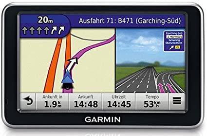 GPS GARMIN Drive 40 SE LM EXC