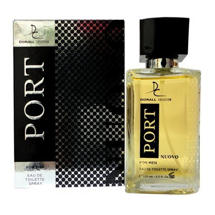 Dorall Collections Port Nuovo 3.4 Edt