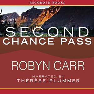 Second Chance Pass Audiobook