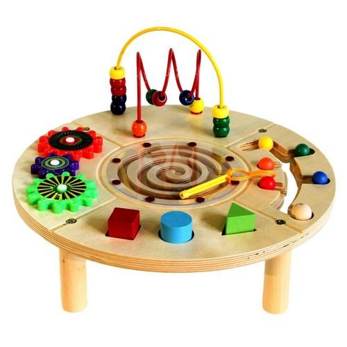 Circle Play Center - Cpc4000 - Furniture And Room Decor CPC4000