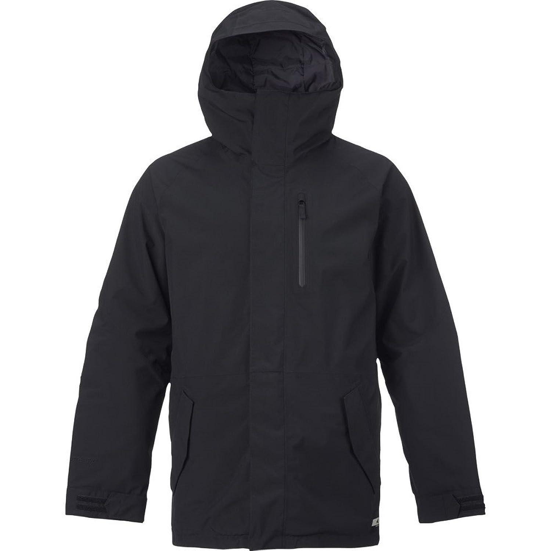 (バートン) Burton メンズ スキースノーボード アウター Radial Gore Tex Jackets [並行輸入品] B07646YB49  L