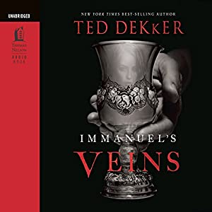 Immanuel's Veins Audiobook