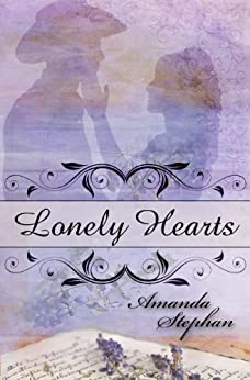 Lonely Hearts by [Stephan, Amanda]