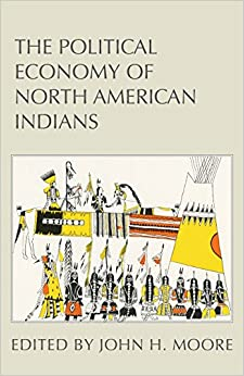 Book The Political Economy of North American Indians