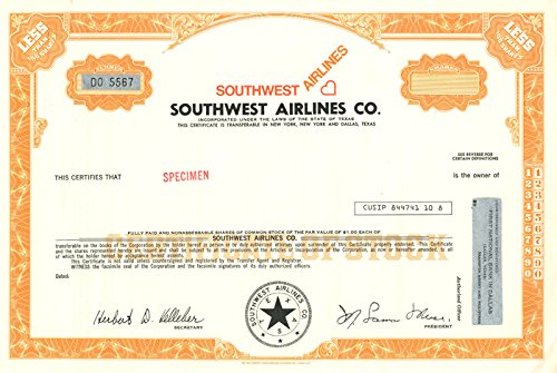 southwest-airlines-co