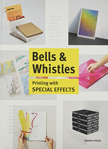 Bells and Whistles: Printing with Special Effects