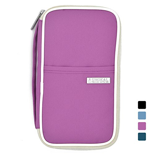 sinokal-women-men-passport-wallets-organizer-durable-waterproof-travel-wallet-purse