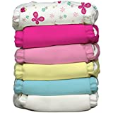 Charlie Banana 2-in-1 Reusable Diapers, Butterfly