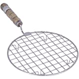 Vpp Bm Stainless Steel Chapati Grill