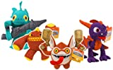 "Skylanders Giants Talking Small 7"" Plush - Full Set"