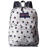 JanSport Unisex SuperBreak Goose Grey Urban Oasis Backpack: more info