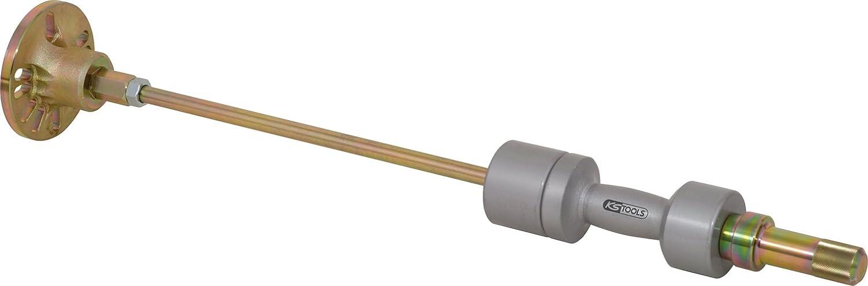 KS Tools 700.1420 - Conjunto extractor de cubo de rueda universal 700.1411 + 700.1415 + 700.1421