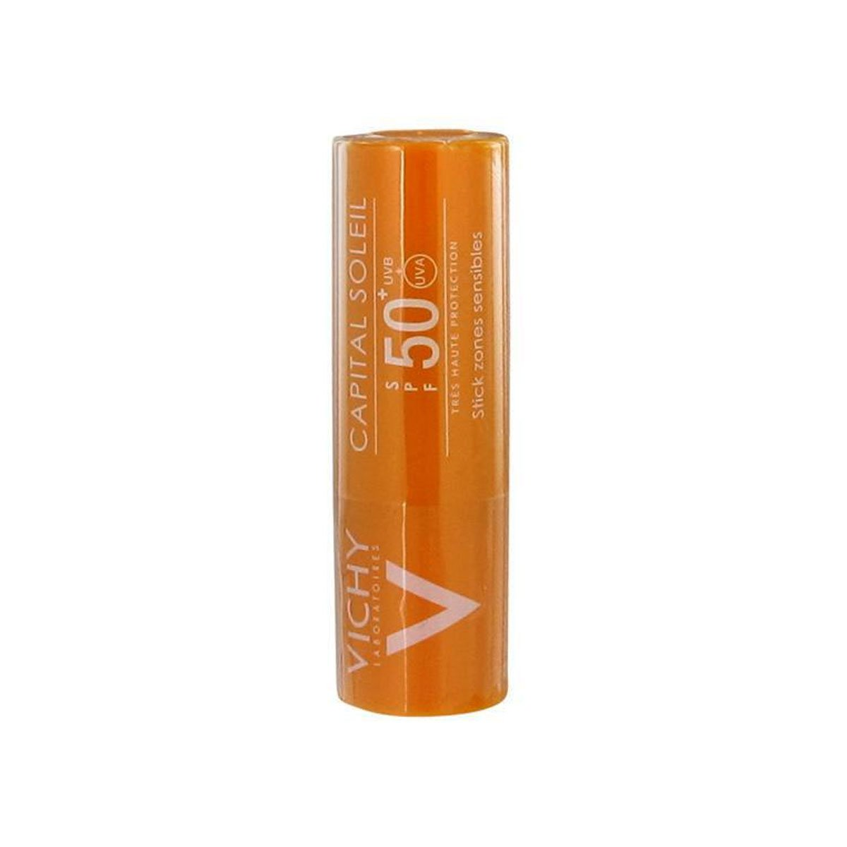Vichy Capital Soleil Ideal Soleil Very High Protection Stick Sensitive Zones Spf50+ 9gr