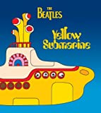 Yellow Submarine, The Beatles Staff, 0763658545