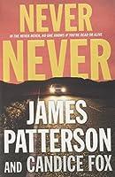 James Patterson: Detective Harriet Blue