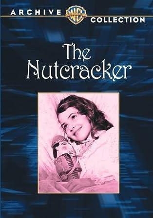 The Nutcracker 1965 TV Special By Eddie Albert