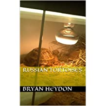 Russian tortoises (The life and times of Shelly and Sheldon Book 1)
