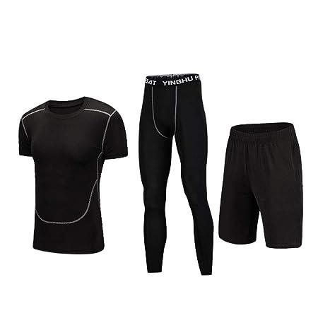 Conjunto de ropa de traje deportivo Juego deportivo de ...