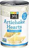 365 Everyday Value, Artichoke Quarted, 14.1 Ounce
