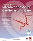 img - for The ESC Textbook of Intensive and Acute Cardiovascular Care (The European Society of Cardiology) book / textbook / text book