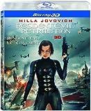 Resident Evil: Retribution [Blu-ray 3D + Blu-ray] (Bilingual)