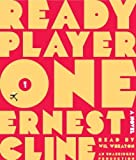 """Ready Player One by Cline, Ernest (2011) Audio CD"""