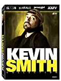 Kevin Smith Collection - 4-DVD Box Set ( Clerks / Clerks II (Clerks 2) / Jersey Girl / Chasing Amy ) [ NON-USA FORMAT, PAL, Reg.2 Import - Spain ]