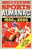 Grays Sports Almanac *** Carnet de notes vierge  ***