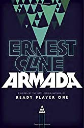 By Ernest Cline - Armada: A Novel (2015-07-29) [Hardcover]
