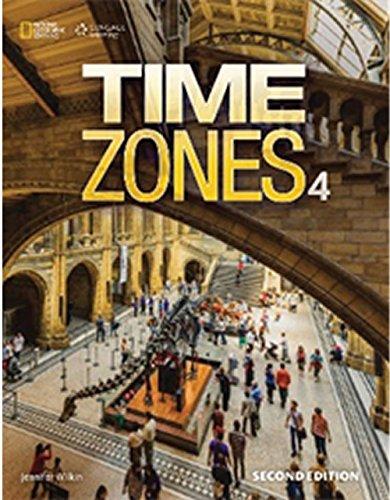 Download Time Zones 4b Combo Split & 4b Olwb Sticker Code pdf epub
