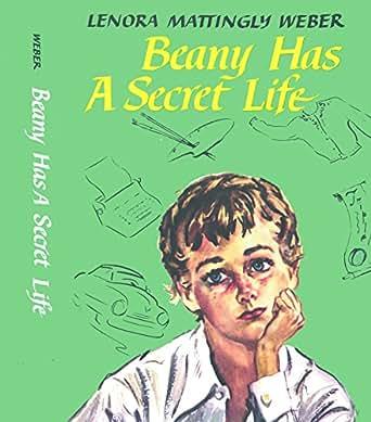 Beany Has A Secret Life Beany Malone English Edition