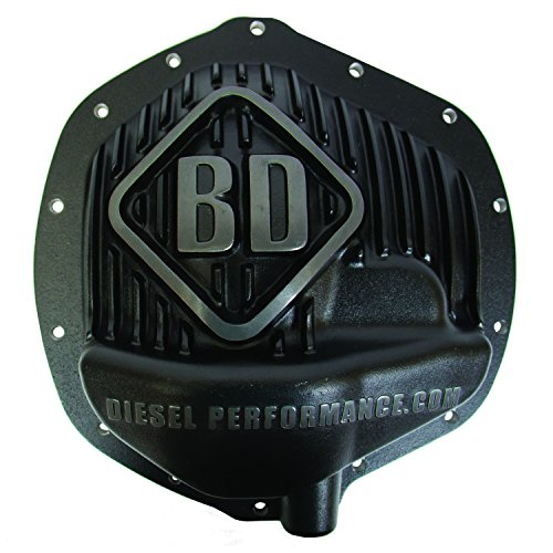 BD Diesel 1061825 Differential Cover
