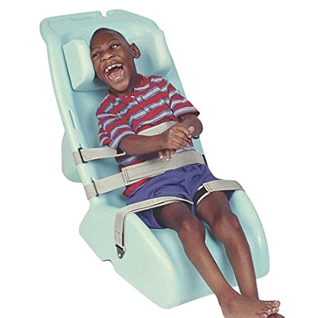 Amazon.com: Chaise 727061000 Turquesa Childrens asiento ...