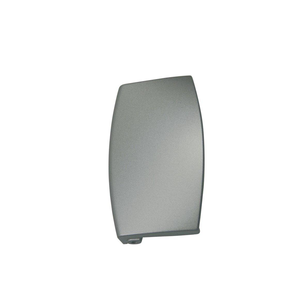 Electrolux - Maneta puerta AEG moderna gris: Amazon.es: Grandes ...