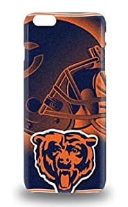 Iphone High Quality Tpu Case NFL Chicago Bears Case Cover For Iphone 6 Plus ( Custom Picture iPhone 6, iPhone 6 PLUS, iPhone 5, iPhone 5S, iPhone 5C, iPhone 4, iPhone 4S,Galaxy S6,Galaxy S5,Galaxy S4,Galaxy S3,Note 3,iPad Mini-Mini 2,iPad Air )