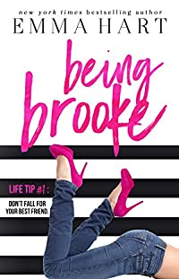 Being Brooke by Emma Hart ebook deal