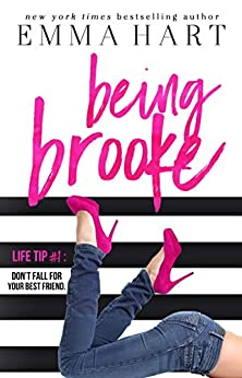 Being Brooke (Barley Cross Book 1) by [Hart, Emma]