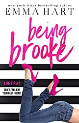 Being Brooke (Barley Cross Book 1)
