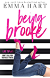 Being Brooke (Barley Cross Book 1) (English Edition)