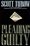 Pleading Guilty (Kindle County Book 3)