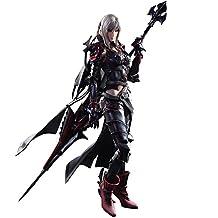 Square Enix Final Fantasy XV Aranea Highwind Play Arts Kai Action Figure