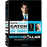 White Collar: Seasons 1 & 2 by Matt Bomer